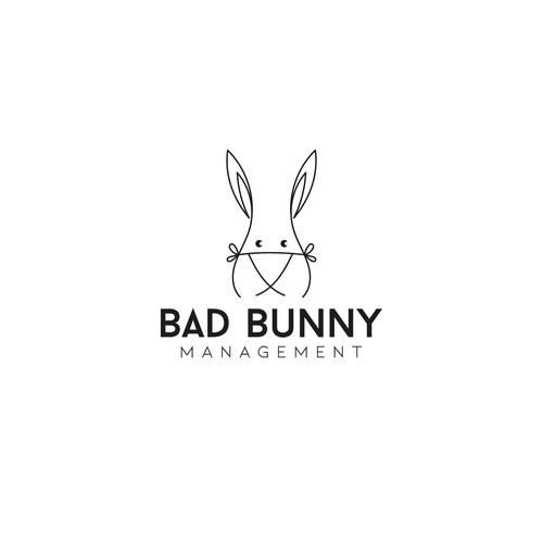 Bad Bunny management