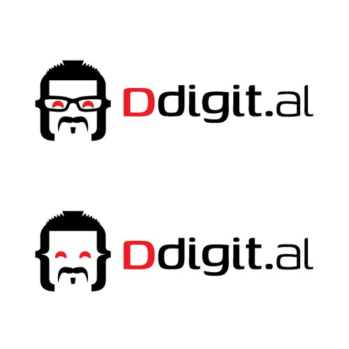 Personal Blog logo for a Digital Marketing Technologist
