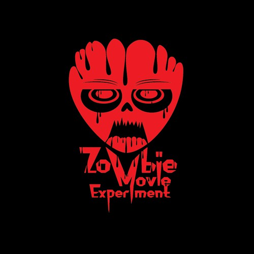 logo for Zombie Movie Experiment