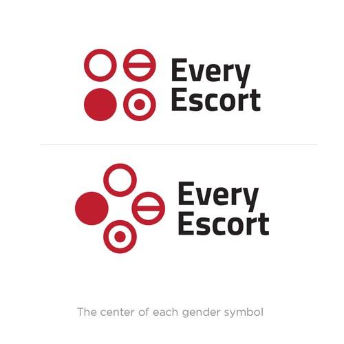 Logo for biggest sex ad site in Switzerland