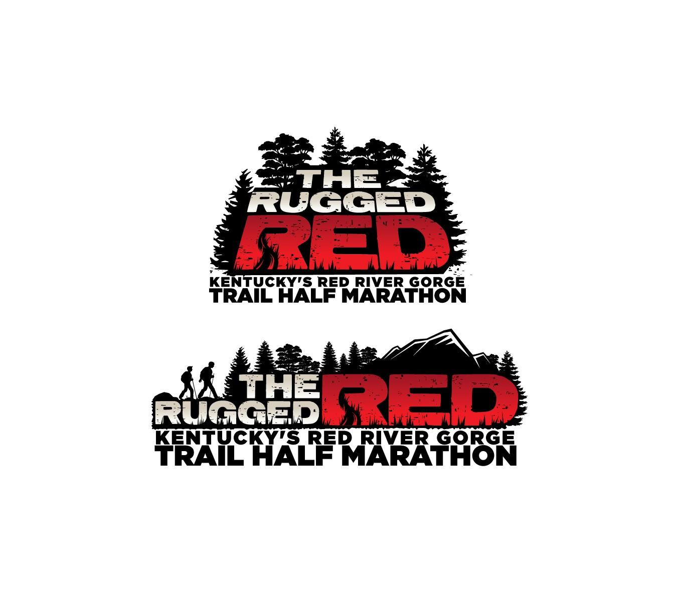 Create a winning logo design for Kentucky's largest trail running race.