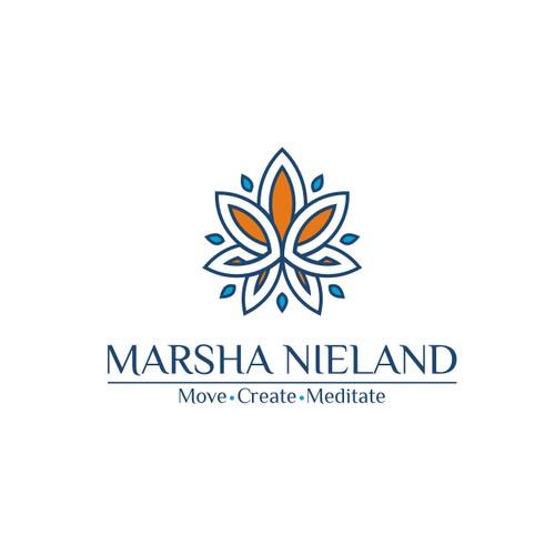 Marsha Nieland Logo