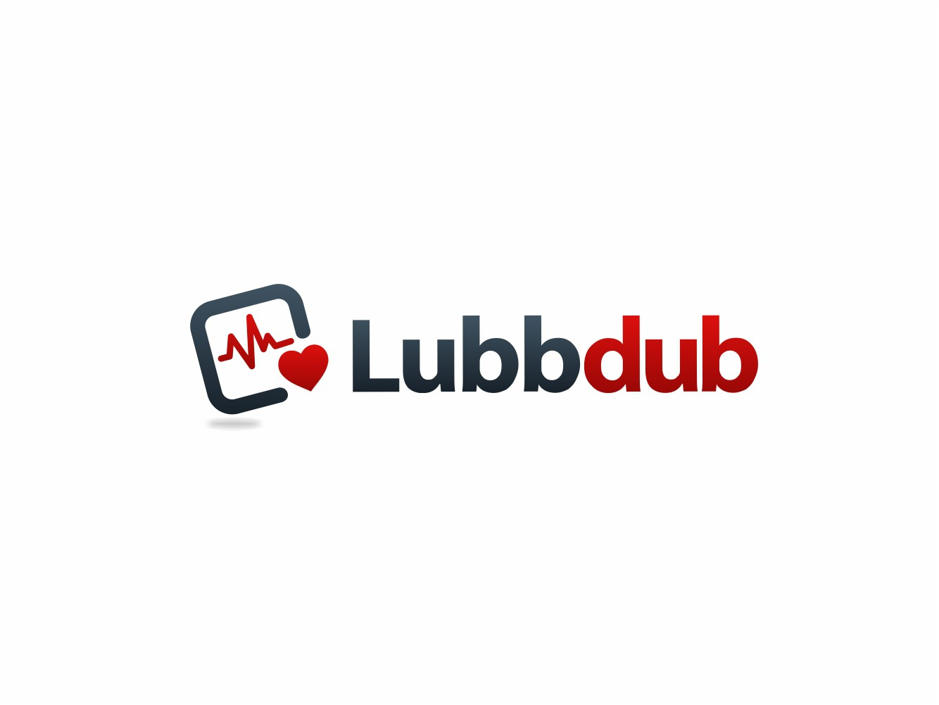 Help Lubbdub with a new logo