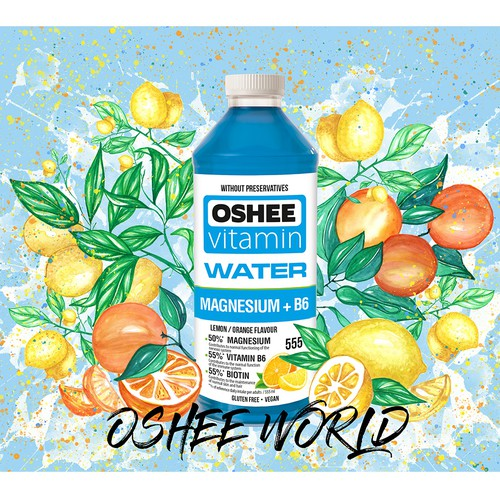 OSHEE WORLD