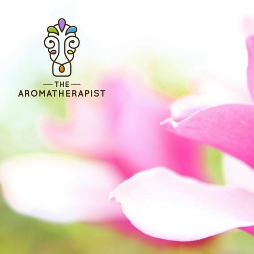 The Aromatherapist needs a new logo