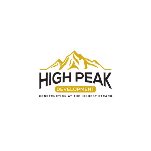 High Peak Development