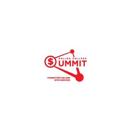 Logo Concept for digital marketer gathering event