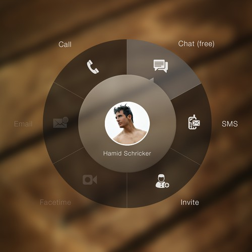Call Interface