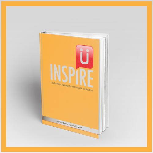 inspire book cover