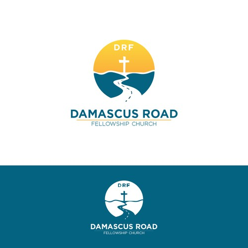 Damascus Road Logo