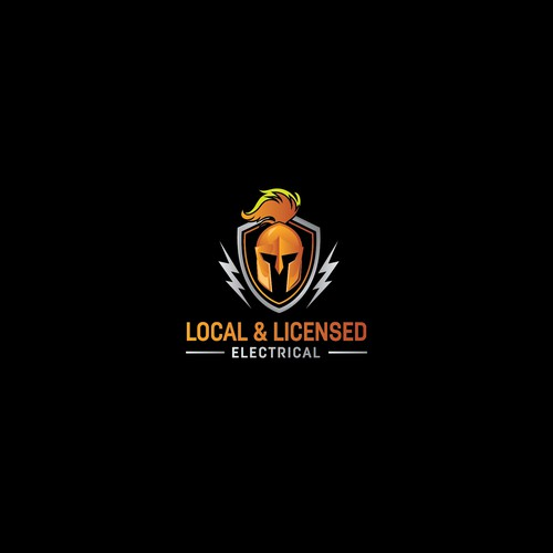 Logo Design for Local & Licensed