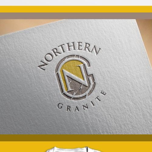 Northern Granite logo