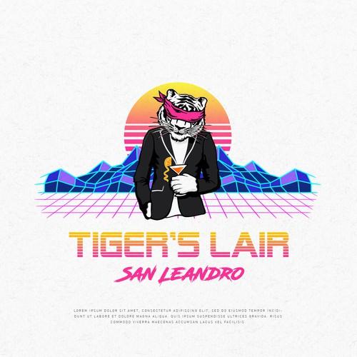 Tiger's Lair