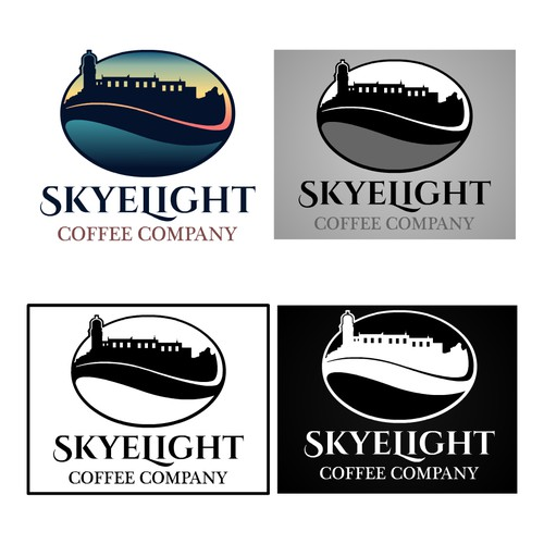 SkyeLight Coffee Company