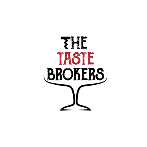 THE TASTE BROKERS