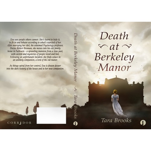 Death at Berkeley Manor