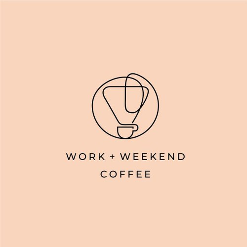 Work + Weekend Coffee