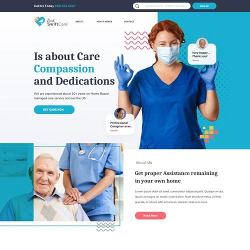 swift find care