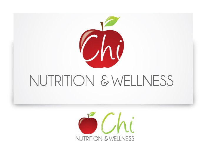 Chi Nutrition & Wellness NEED a Logo!