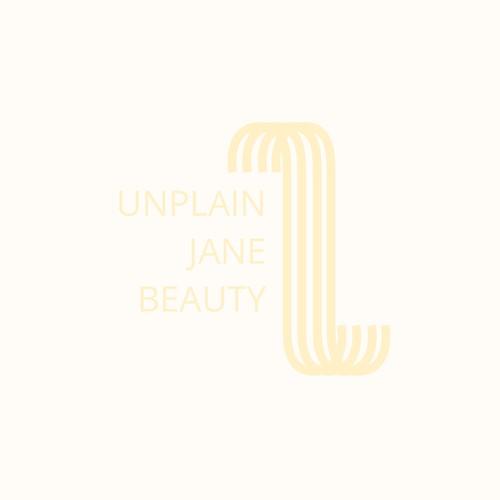 Minimal beauty logo