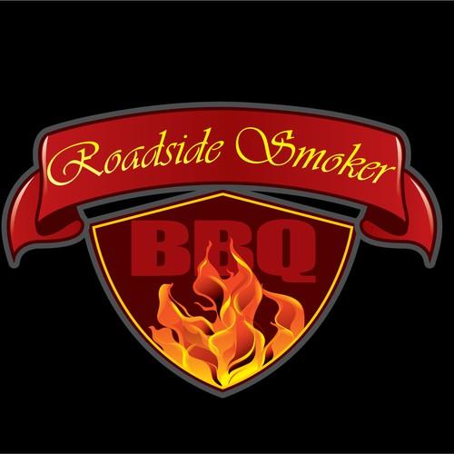 logo for Roadside Smoker