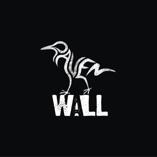 Ravenwall needs a new logo