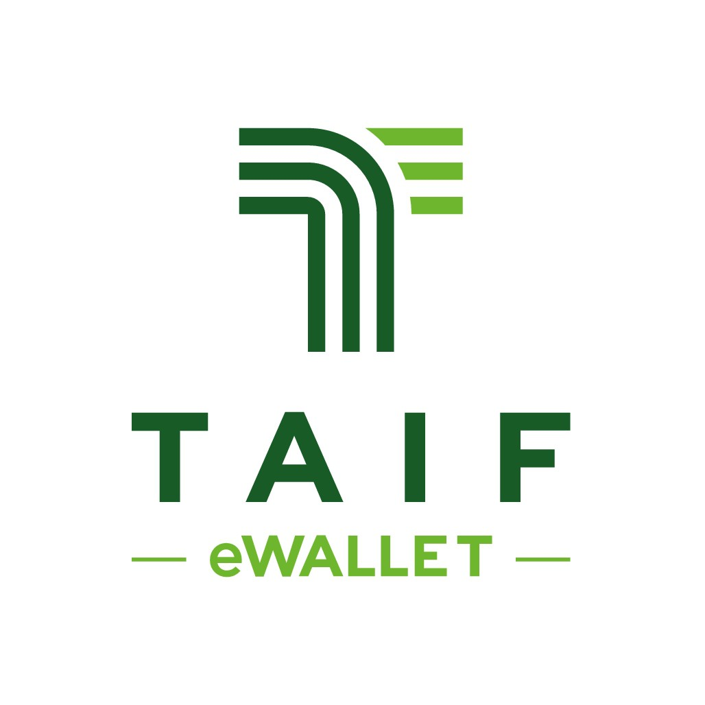 Taif eWallet, Create a logo to influence people