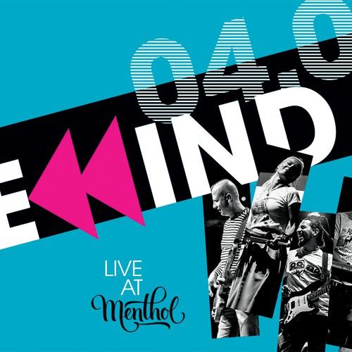 poster for live music gig