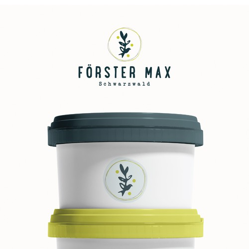 Brand Concept for Förster Max
