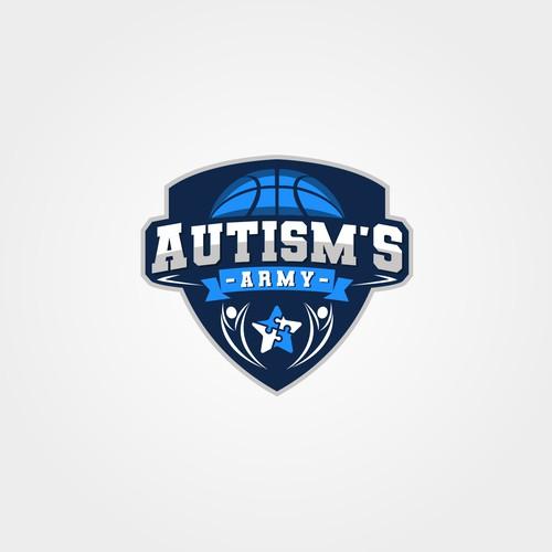 Basketball Club Sport Logo