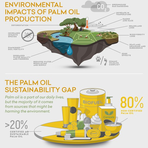 Palm Oil Sustainability Matters