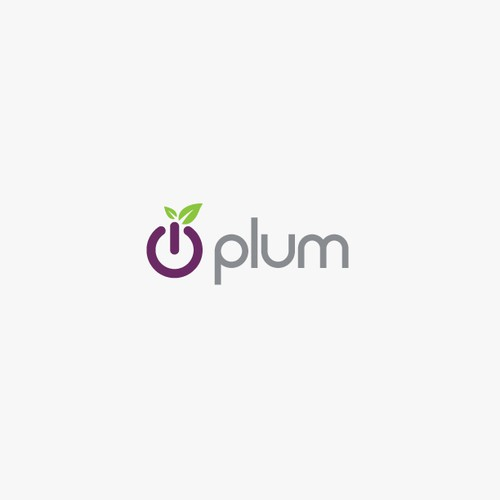 Logo Design for Plum