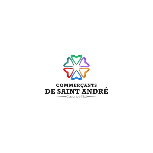 Commerçants de Saint André