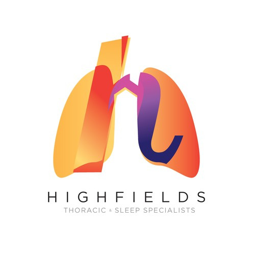 Highfields Thoracic & Sleep Specialists v3 variant
