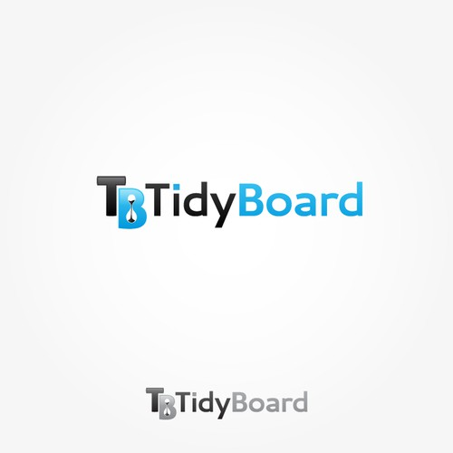 New logo wanted for tidyboard