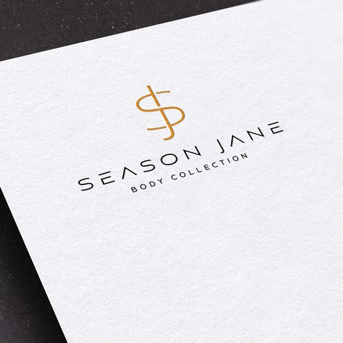 Minimalistic logo design for the health industry products.