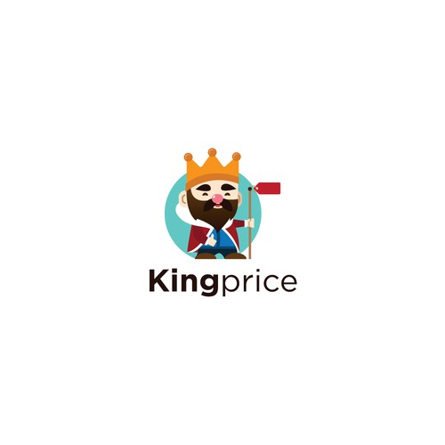 King Price Logo