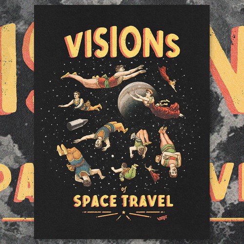 Visions of Space Travel