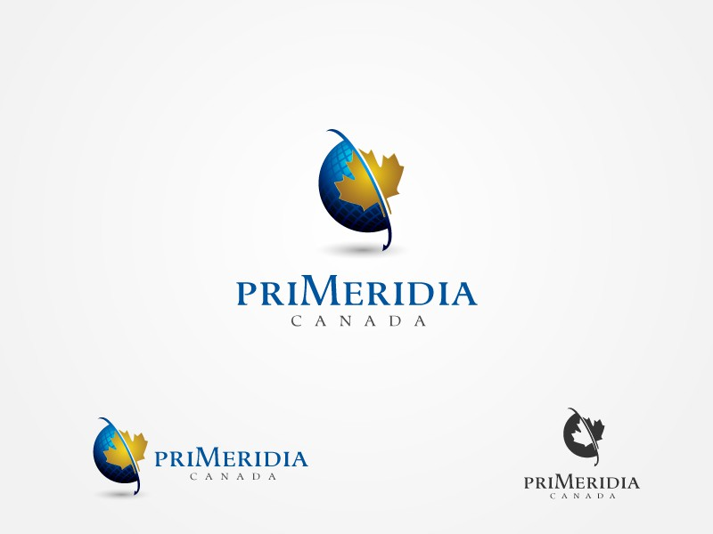 Help priMeridia Canada with a new logo