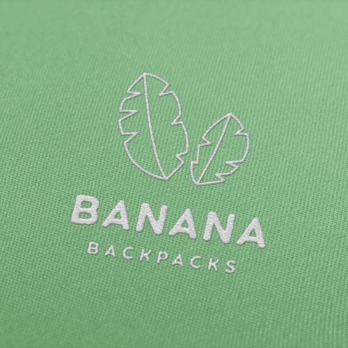 BANANA Backpacks