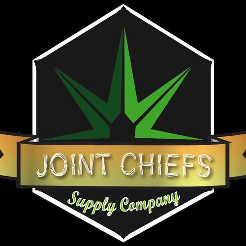 Logo for a new online retailer