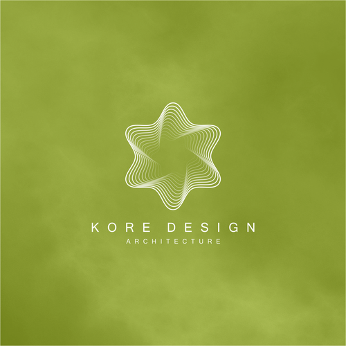 Logo for a technology based architecture firm