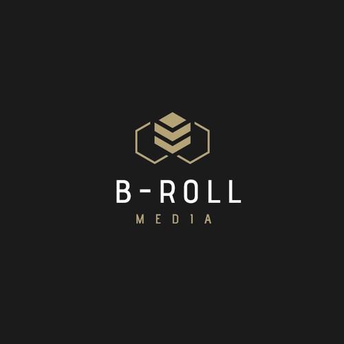 B-Roll Logo