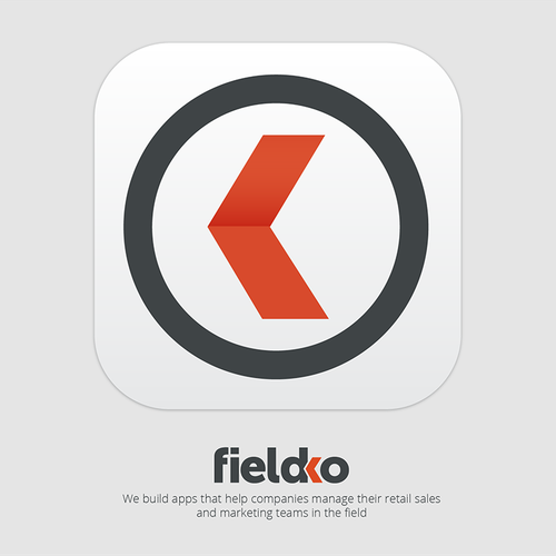 Help FieldKo with a new icon or button design