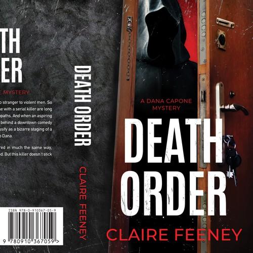 Death Order - a Dana Capone Mystery