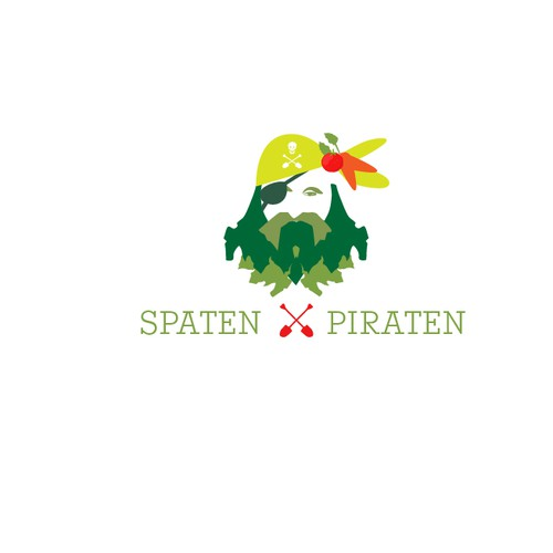 Spaten Piraten