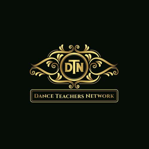 Logo for dancing teacher community