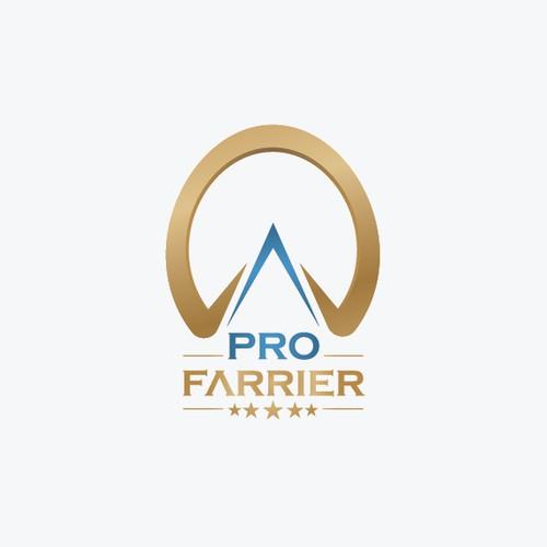 Top Farrier Logo