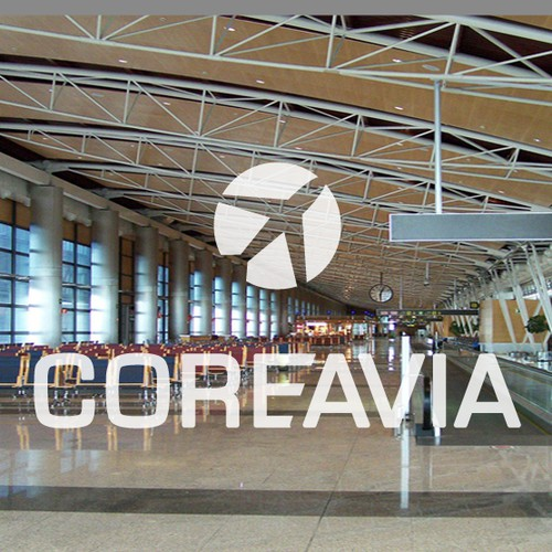 coreavia (use any Capital or small letters as you see fit) needs a new logo
