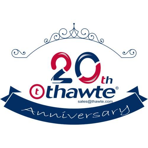 Create our 20th Anniversary Logo!